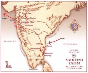 sadhanayatra_map